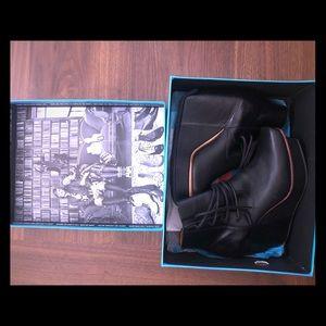 John Fluevog - Awake Ankle Boot